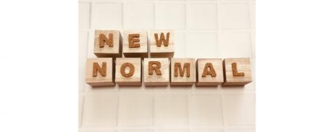 新しい生活仕事様式-New Normal Work Style‐