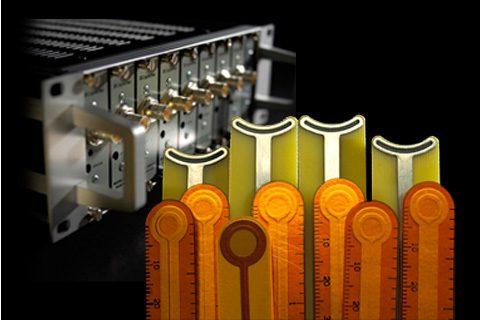 Capacitecの非接触隙間測定器「ギャップマスター」